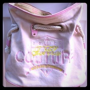 NWOT Juicy Couture Hand bag